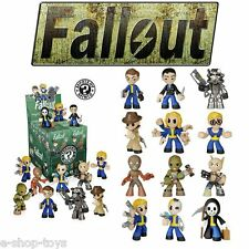 FUNKO MYSTERY MINIS FALLOUT GAME FIGURES SERIES 1 MANY TO CHOOSE FROM NEW