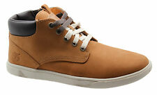 Timberland Earthkeepers EK Groveton Leather Chukka Youth Boots Kids 6074B D25