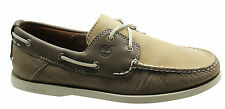 Timberland Earthkeepers EK Heritage Classic 2 Eye Mens Boat Deck Shoes 6362R D51