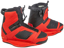 RONIX COCKTAIL Boots 2016 caffeinated red Wakeboard Bindung