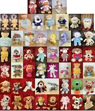 Card Factory & Cuddles Collection Soft Toy & Baby Comforter