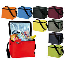 Koozie™ Insulated Thermal 6 Litre Cool Cooler Bag School Picnic Lunch Box Colour