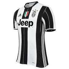 Adidas JUVENTUS MAGLIA HOME AUTHENTIC 2016/2017 + PATCH CHAMPIONS O LEGA CALCIO