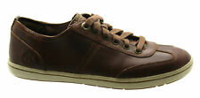 Timberland Earthkeepers EK Northport Flat Leather Ox Womens Shoes 8530A D93
