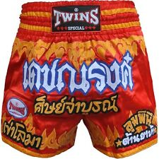 TWINS Muay Thai Shorts, Special Design Nr. 126, Thaiboxhosen, Short, MMA
