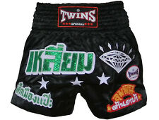 TWINS Muay Thai Shorts, Special Design Nr. 137, Thaiboxhosen, Short, MMA