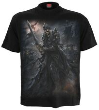 Spiral Death ´s Army T Shirt Top Pirate Monster Fantasy Alien Gothic #3221 155