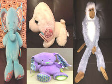 Chad Valley Baby Activity & Soft Toys