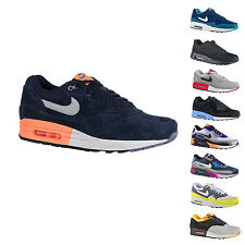 Nike Air Max 1 Light Premium Tape Hyperfuse Sneaker Schuhe Running Herren NEU