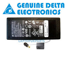 NEW GENUINE DELTA ACER MODEL 65W LAPTOP AC ADAPTER CHARGER POWER SUPPLY UK POST