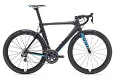 GIANT Propel Advanced Pro 0 con Ultegra Di2 2x11 - Mod. 2016 RH:ML eUVP