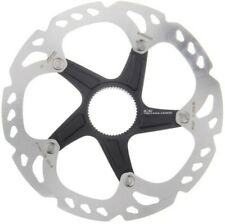 Shimano Rotor sm-rt81 XT ICE-TEC cierre central DISCO DE FRENO 160 , 180 o 203mm