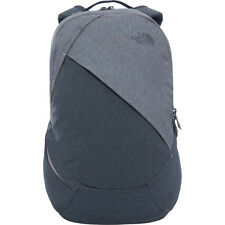 North Face Isabella Womens Rucksack - Rabbit Grey Black Heather Quail One Size