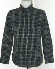 BEN SHERMAN CAMICIA MULTI GRAPH CHECK SHIRT MA10836 S M L XL XXL MOD FIT