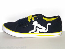 DRUNKNMUNKY CHAUSSURES BASSES BASKETS NEUF ENGLAND 36 37 38 39 40 41 42 43 44 45