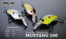 PAYO POISSON NAGEUR MUSTANG-100
