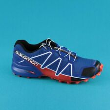 SALOMON SPEEDCROSS 4 SCARPE TRAIL RUNNING 383132