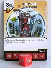 Marvel Dice Masters - Civil War - Rare aussuchen