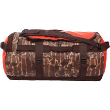 North Face Base Camp Medium Unisex Bag Duffle - Brunette Brown One Size