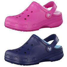 Crocs Kinderschuhe Crocs Winter Clog K 203874