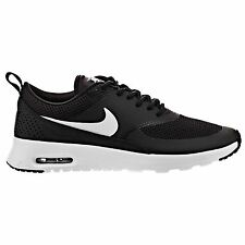 Nike Air Max Thea Black White Womens Trainers