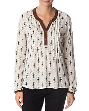 Cream India Bluse, Damen, Neu