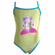 Maillot 1 pièce Totally Spies