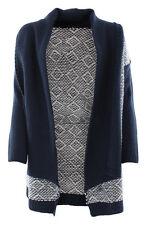 RIP CURL AXO Cardigan 2017 dress blue Strickpullover Pullover