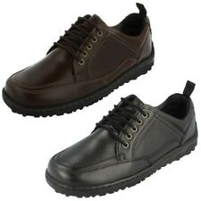 Uomo Hush puppies scarpe con lacci Label Belfast Oxford Mt ~ N
