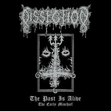 Dissection - the past is alive - the early mischief, CD (KARMA082), SATANIZED
