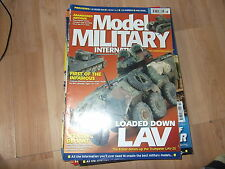 MODEL MILITARY INTERNATIONAL MAGAZINE ISSUE 16 AUGUST 2007