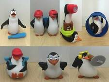 Mcdonalds Penguins of Madagascar Loose Toy figures