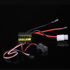 New 320A Speed Controller ESC For RC Car boart 1/8 1/10 Truck Buggy FB