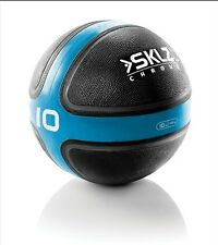 Sklz Inflatable Medicine Ball Gym Fitness Training Strength Excercise Workout