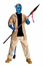 Rubie's Deluxe Jake Sully Adult Fancy Dress (XL) X-Large