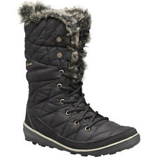 Columbia Heavenly Omni Heat Womens Boots - Black Kettle All Sizes