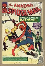 Amazing Spider-Man (1963 1st Series) #16 VG 4.0