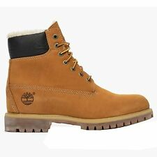 Timberland Heritage 6 Inch  Wheat Mens Boots