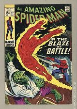 Amazing Spider-Man (1963 1st Series) #77 VG 4.0