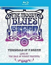 Threshold of a Dream - Live at Isle of Wight Festival