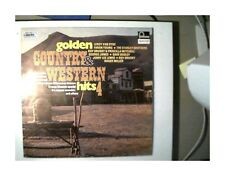 Golden Country & Western Hits 4, Künstlerkollektiv: