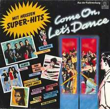 Various - Come On Let's Dance - Mit Heissen Super Vinyl Schallplatte - 91046