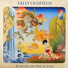 Sally Oldfield - Playing In The Flame (LP, Album) Vinyl Schallplatte - 62799