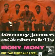 "Tommy James And The Shondells* - Mony Mony (7"", S Vinyl Schallplatte - 18475"