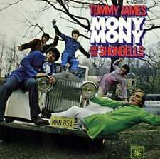 Tommy James & The Shondells - Mony Mony (LP) Vinyl Schallplatte - 122661