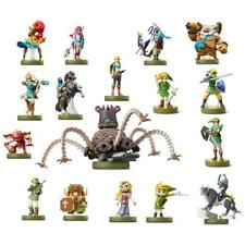Nintendo amiibo Figuren The Legend of Zelda Kollektion zur Auswahl, NEU&OVP