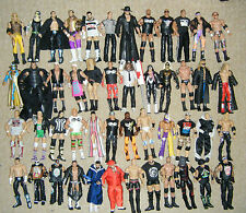 Wrestling Figuren WWE Mattel Elite Actionfigur Serie Zubehör TRU Legenden Ring
