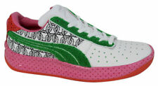 Puma GV Special X Sibling Limited Edition Mens Trainers White Pink 357873-01  D2 8ab12db01