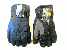MENS PIERRE ROCHE THERMAL THINSULATE GLOVES-70B048