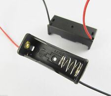 23A 32A Battery 12V Clip Holder Box Case With Lead Wire Black  UK SELLER